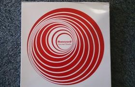 Honeywell Circular Charts (30755317-001)