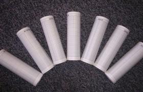 Honeywell Roll Chart (46180522-001)